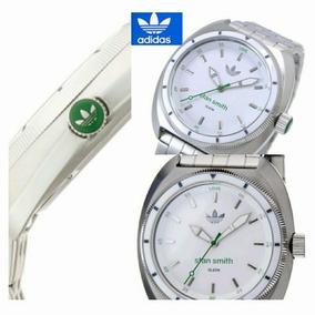Reloj adidas Original Hombre Adh3007 Plateado