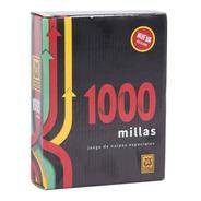 Mil Millas 1000 Millas Cartas Juego De Mesa Yetem Edu Full