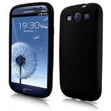 Capa Silicone P/ Samsung Galaxy Grand Duos I9082 Flexível !!