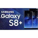 Samsung Galaxy S8+ Plus 64gb 6.2