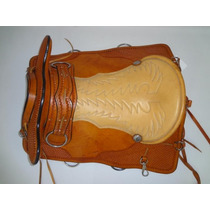 Arreio Cabeca Assento Sela Cod 832119 Montaria - Duravel