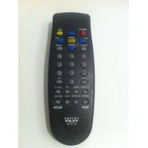 Controle Remoto Tv Tubo Philips 29pt 222 230 Stereo Mono Gl