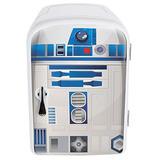 Nuevo Star Wars R2-d2 4 Litros Refrigerador Termoeléctrico