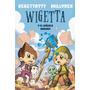 Saga Wigetta Tomo 2 ,3 ,4 Vegetta777 Willyrex