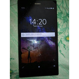 Xperia Z Ultra C6833 Detalle Touch