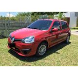 Body Kit Renault Clio Style - Fabricado En Fibra De Vidrio