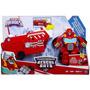 Transformers Rescue Bots Heatwave De Rescate Con Vehiculo Bo
