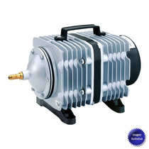 Compressor De Ar Boyu Eletromagnetico Acq-007 100l/m 110v