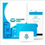 Mercado Pago Point Bluetooth Lector De Tarjetas Qr