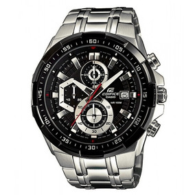 Relógio Casio Masculino Edifice Cronógrafo Efr-539d-1avudf