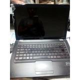 Laptop Hp Compaq Cq-56 Proc Amd 2,3 Ghz Disco 320gb