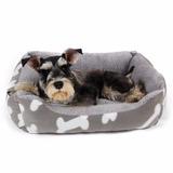 Cama Hipoalergenicas Para Perros Pequeños Xs Mascota