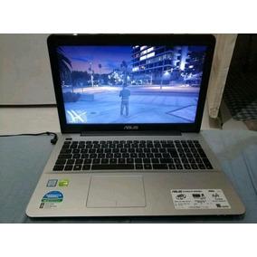 Notebook Asus I5 6200u, 1tb, 8gb Nvidia Geforce 940m 2gb