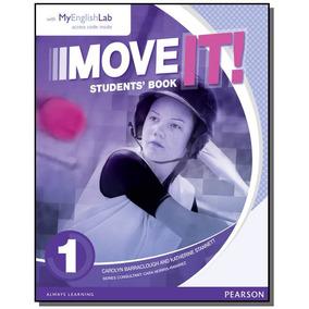 Move It! 1 Sb With Myenglishlab