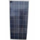 04 Paineis Solares Fotovoltaico Policristalino 12v 150w