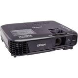 Proyector Epson Powerlite S31+ 3lcd 3200 Lumenes + Garantía