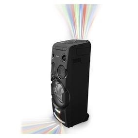 Sony Equipo De Sonido Mhc-v77dw La9