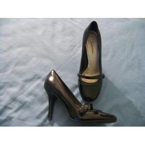 Sandalias Y Zapatos De Dama, Tacones, Zapatos De Mujer Econo