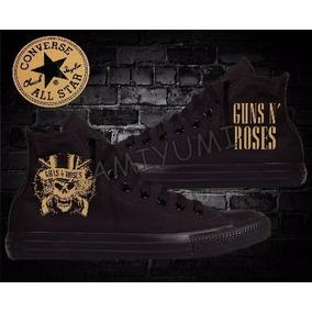 All Star Guns N