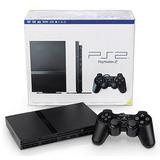 Playstation 2 Original Programado Un Control Nuevo*stargus
