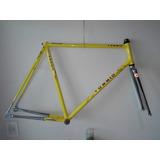 Cuadro Bicicleta De Pista Tonnio Fixie