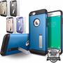 Funda Spigen ® Iphone 6 6s Slim Armor Air Cushion Original