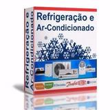 Vrefrigeração 56 Dvds, Ar, Split, Lavadoura De Roupas A25