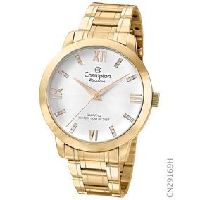 Relógio Champion Feminino Passion Cn29169h
