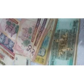 Dinheiro Antigo Cédulas