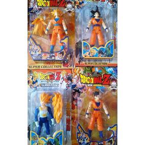 Oferta Aprovecha Juguetes Figuras De Dragon Ball Z