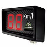 Dispositivo Control Velocidad Flotas Autobuses Gps Digital