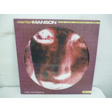 Marilyn Manson Coke And Sodomy Vol 2 Picture Disc 12´ Ingles