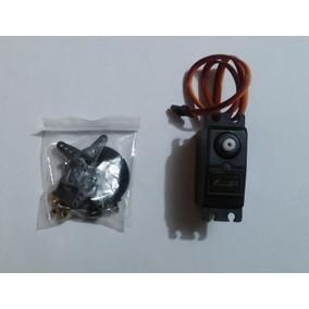 Servo Hx5010 Hextronik