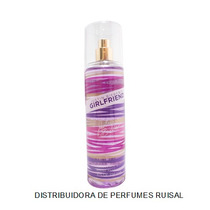 Perfumes Originales Body Girlfriend Justin Bieber