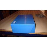 Caja Archivo Plastica Azul (archibox) 36x25x12 Cm Por 25 Un