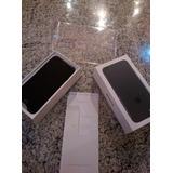 Iphone 7 Plus De 128 Negro Mate Black Mat Nuevo Sellado