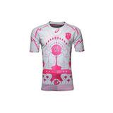 Camiseta Rugby Stade Frances 2016 Paris
