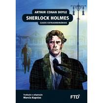 Sherlock Holmes- Casos Extraordinários