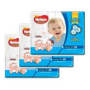 Higiene e Cuidados com o Bebê