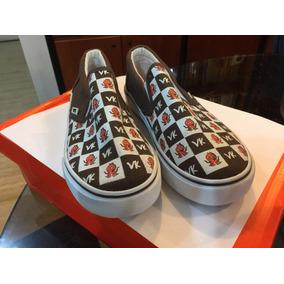 Zapatos Vitakids Talla 34 Dama/niña