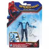 Figura Articulada Spider-man Homecoming Traje Avanzado