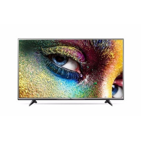 Smart Tv Led 60 Ultra Hd 4k Lg 60uh6150 Nova Na Caixa