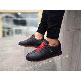 fe53151c5c1 Zapatillas Adidas Samoa Mujer Hombres - Ropa y Accesorios en Mercado ...