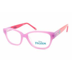 5a9408f40 Armação Óculos Graus Infantil Frozen - Óculos no Mercado Livre Brasil