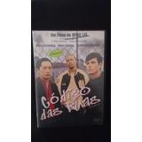 Dvd Código Das Ruas - Filme De Spike Lee
