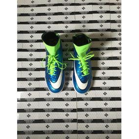 Chuteira Nike Society Hypervenom Branca - Chuteiras no Mercado Livre ... d1ac4f2786216