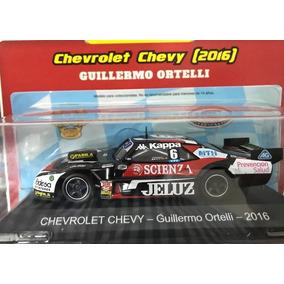 Auto Tc Coupe Chevy Ortelli Coleccion 1/43 Hago Envio Cuotas