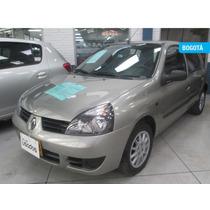 Renault Clio Clio Campus 1.2 A/a Dh Zxt938