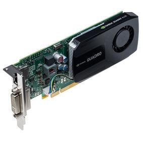Nvidia Quadro K420 Usada [impecable]