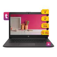 Notebook Hp Intel I3 12gb Ram Solido 120gb + 1tb Hdd Win10